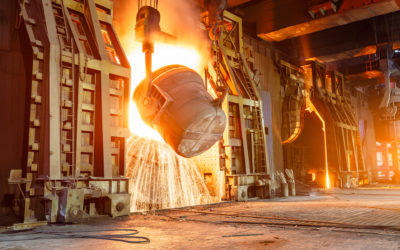 METALLURGICAL FAILURES: MICROSCOPIC EVIDENCE TO BIG INDUSTRY PROBLEMS