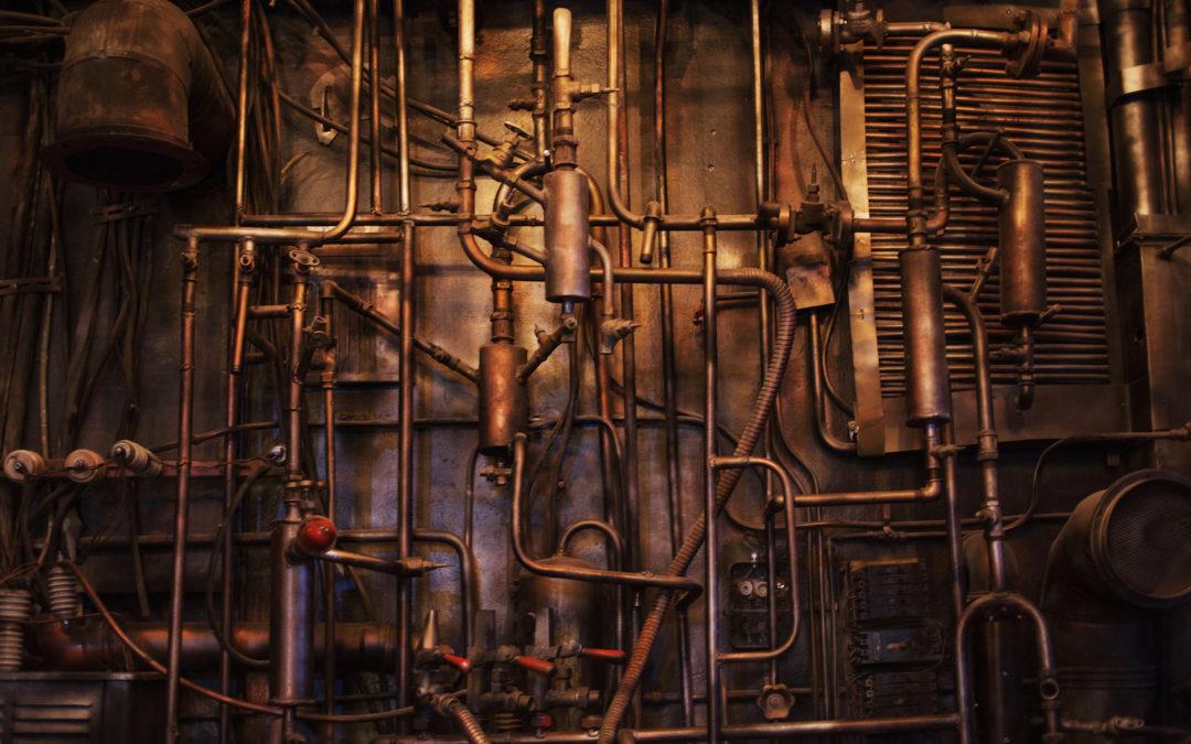 How Metals Break: The Materials of Metallurgical Failure